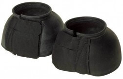 ZILCO BELL BOOTS SMOOTH WITH VELCRO